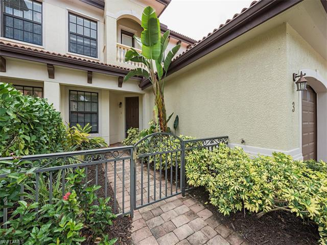 1326 Corso Palermo Ct #3, Naples, FL 34105 (#217031650) :: Homes and Land Brokers, Inc