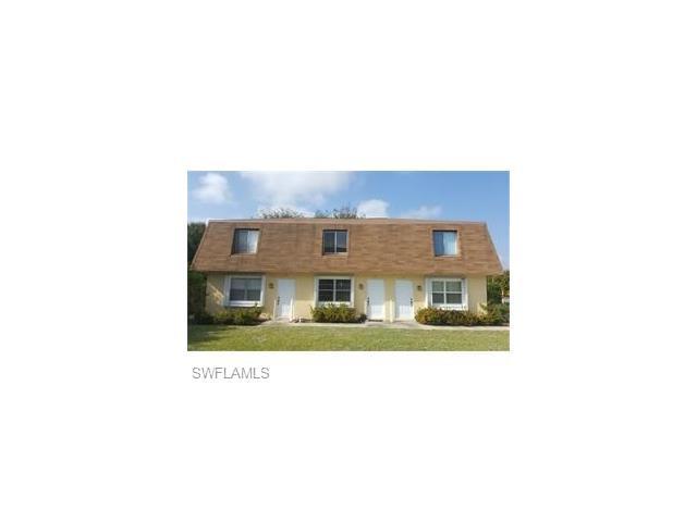 16240 Dublin Cir 1-3, Fort Myers, FL 33908 (MLS #217031843) :: The New Home Spot, Inc.