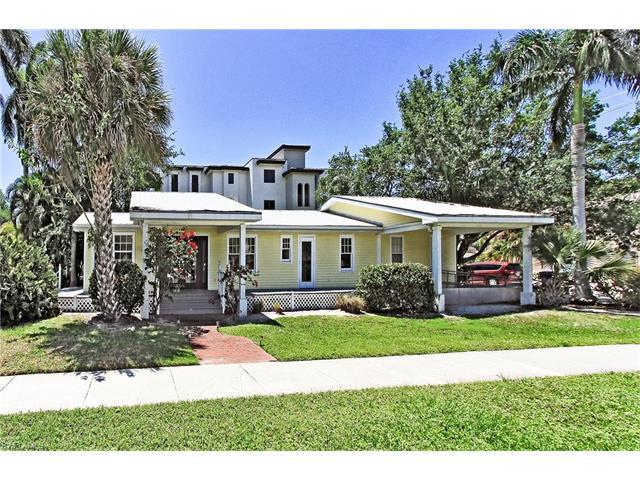 995 8th Ave S, Naples, FL 34102 (MLS #217031860) :: The New Home Spot, Inc.