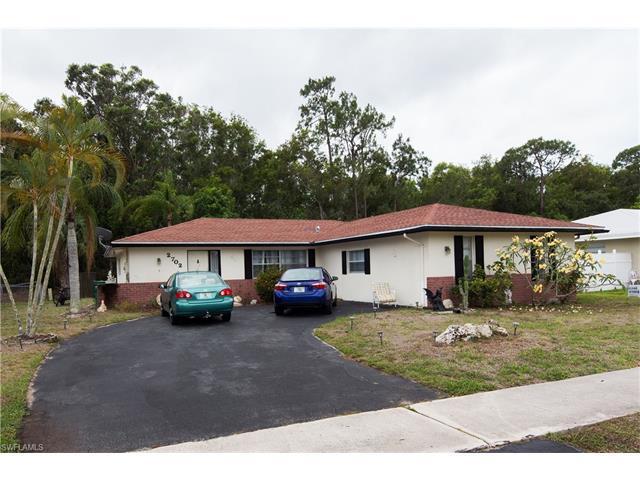 2702 Ponce De Leon Dr, Naples, FL 34105 (MLS #217031865) :: The New Home Spot, Inc.