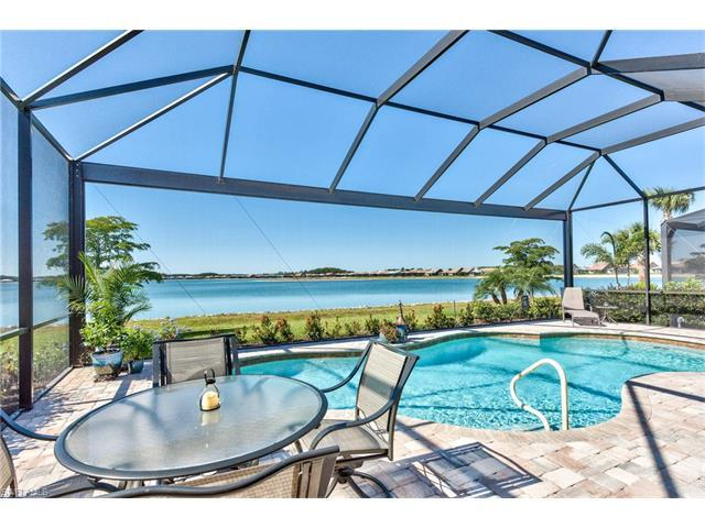 20169 Corkscrew Shores Blvd, Estero, FL 33928 (MLS #217031962) :: The New Home Spot, Inc.