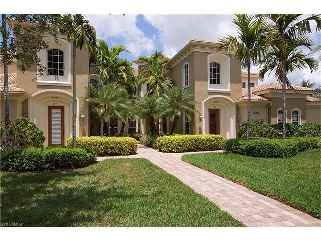 28467 Altessa Way #202, Bonita Springs, FL 34135 (MLS #217032011) :: The New Home Spot, Inc.