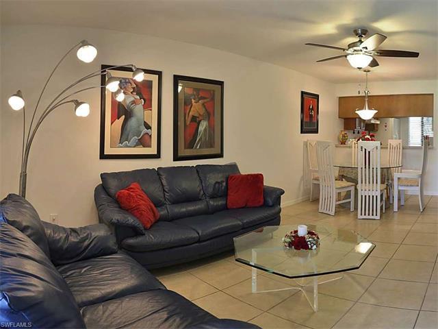 5825 Rattlesnake Hammock Rd #103, Naples, FL 34113 (MLS #217032027) :: The New Home Spot, Inc.