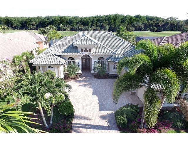 11888 Hedgestone Ct, Naples, FL 34120 (#217032215) :: Naples Luxury Real Estate Group, LLC.