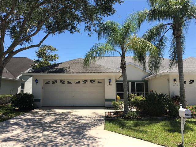 6131 Thresher Dr #401, Naples, FL 34112 (#217032240) :: Homes and Land Brokers, Inc
