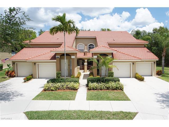 6855 Huntington Lakes Cir #202, Naples, FL 34119 (MLS #217032372) :: The New Home Spot, Inc.