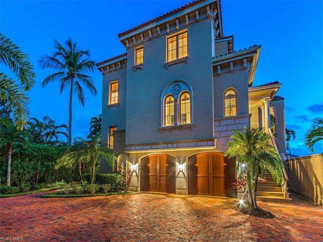1560 Osprey Ave, Naples, FL 34102 (#217032501) :: Homes and Land Brokers, Inc