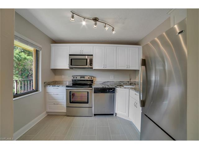 1101 Rosemary Ct A-202, Naples, FL 34103 (MLS #217032526) :: The New Home Spot, Inc.