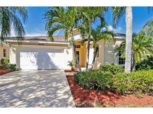 14532 Sterling Oaks Dr, Naples, FL 34110 (MLS #217032545) :: The New Home Spot, Inc.