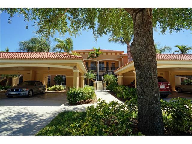11021 Corsia Trieste Way #103, Bonita Springs, FL 34135 (MLS #217032554) :: The New Home Spot, Inc.