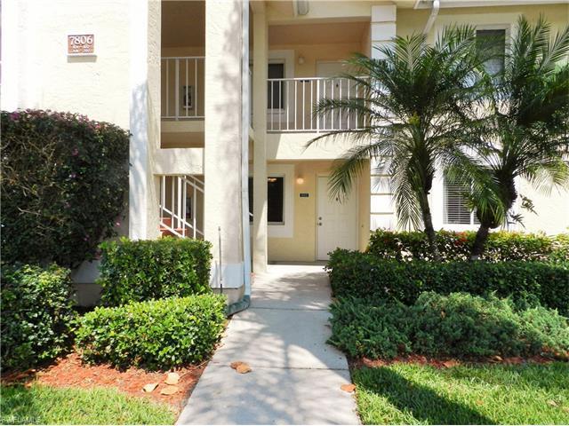 7806 Emerald Cir C-102, Naples, FL 34109 (MLS #217032586) :: The New Home Spot, Inc.
