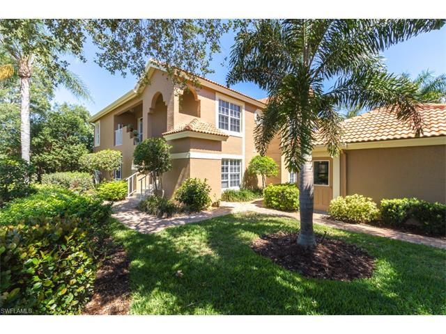 13201 Sherburne Cir #103, Bonita Springs, FL 34135 (MLS #217032591) :: The New Home Spot, Inc.