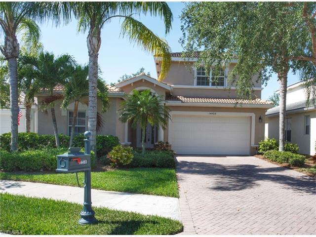 14493 Sterling Oaks Dr, Naples, FL 34110 (MLS #217032736) :: The New Home Spot, Inc.