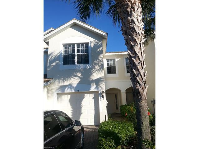 796 Hampton Cir #181, Naples, FL 34105 (MLS #217032792) :: The New Home Spot, Inc.