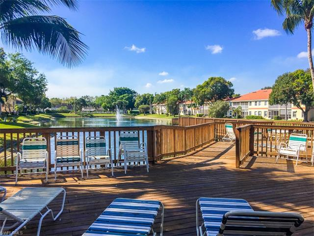 7505 Silver Trumpet Ln P-202, Naples, FL 34109 (#217032800) :: Homes and Land Brokers, Inc