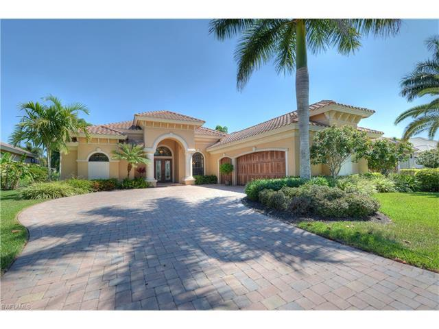 14520 Lieto Ln, Bonita Springs, FL 34135 (MLS #217032820) :: The New Home Spot, Inc.
