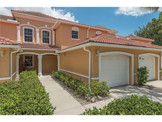 13831 Eagle Ridge Lakes Dr #202, Fort Myers, FL 33912 (MLS #217032994) :: The New Home Spot, Inc.
