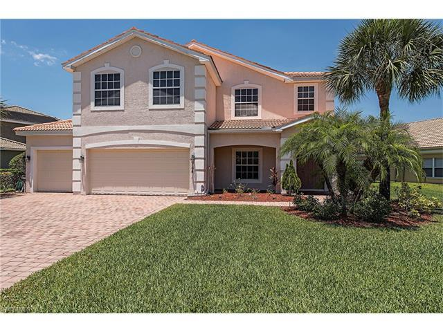 2764 Orange Grove Trl, Naples, FL 34120 (MLS #217033017) :: The New Home Spot, Inc.