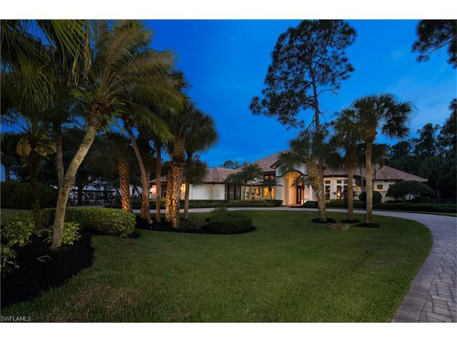 4549 Brynwood Dr, Naples, FL 34119 (MLS #217033037) :: The New Home Spot, Inc.