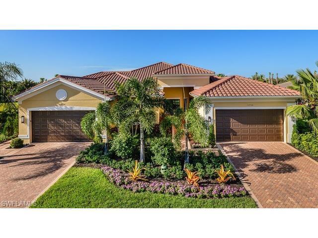 13371 Silktail Dr, Naples, FL 34109 (MLS #217033042) :: The New Home Spot, Inc.