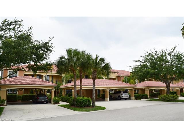 11041 Corsia Trieste Way #203, Bonita Springs, FL 34135 (MLS #217033067) :: The New Home Spot, Inc.