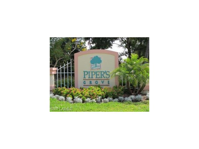 2575 Old Groves Rd M-204, Naples, FL 34109 (#217033084) :: Homes and Land Brokers, Inc