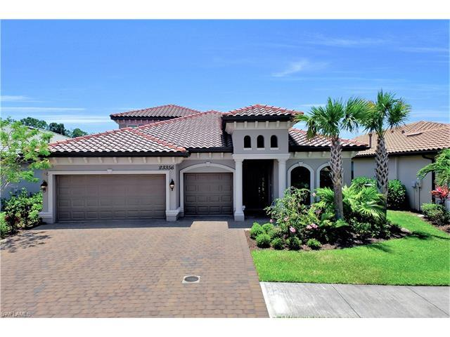 23356 Sanabria Loop, Bonita Springs, FL 34135 (MLS #217033087) :: The New Home Spot, Inc.