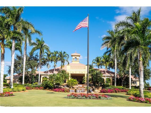 12015 Matera Ln #204, Bonita Springs, FL 34135 (MLS #217033101) :: The New Home Spot, Inc.