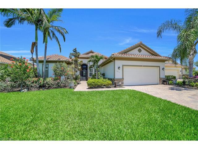 9415 Copper Rock Ct, Naples, FL 34120 (MLS #217033127) :: The New Home Spot, Inc.