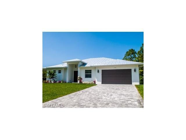 25103 Busy Bee Dr, Bonita Springs, FL 34135 (MLS #217033186) :: The New Home Spot, Inc.