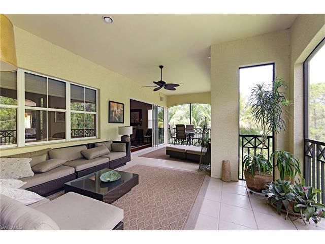 2805 Tiburon Blvd E 1-103, Naples, FL 34109 (MLS #217033392) :: The New Home Spot, Inc.