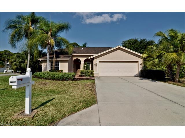 22051 West Tree Dr, Estero, FL 33928 (#217033408) :: Homes and Land Brokers, Inc