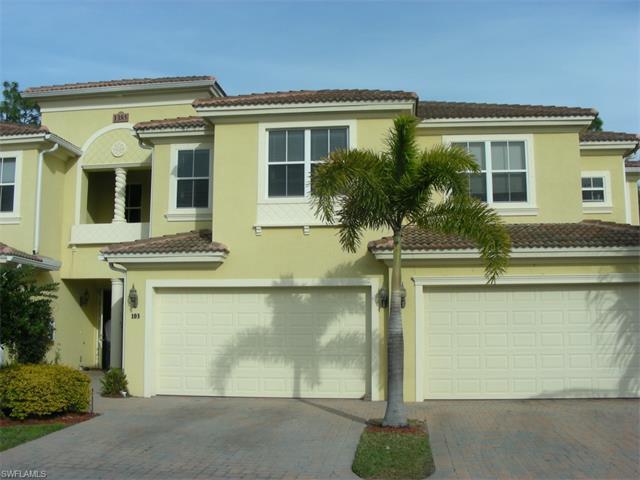 1385 Mariposa Cir 9-103, Naples, FL 34105 (MLS #217033410) :: The New Home Spot, Inc.