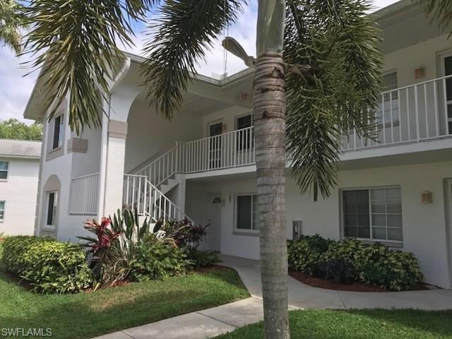 548 Belina Dr #1612, Naples, FL 34104 (MLS #217033457) :: The New Home Spot, Inc.