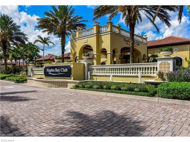 1025 Sandpiper St E-105, Naples, FL 34102 (MLS #217033486) :: The New Home Spot, Inc.