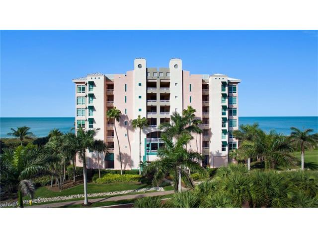261 Barefoot Beach Blvd #303, Bonita Springs, FL 34134 (MLS #217033612) :: The New Home Spot, Inc.