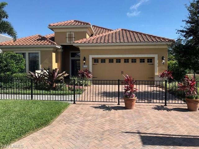 21350 Estero Palm Way, Estero, FL 33928 (MLS #217033628) :: The New Home Spot, Inc.