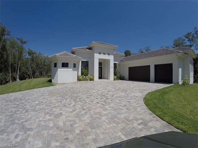 234 Logan Blvd N, Naples, FL 34119 (MLS #217033687) :: The New Home Spot, Inc.