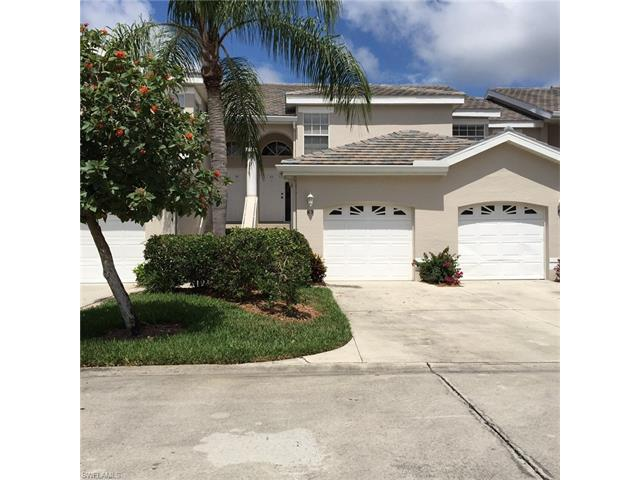 13055 Castle Harbour Dr K3, Naples, FL 34110 (MLS #217033915) :: The New Home Spot, Inc.