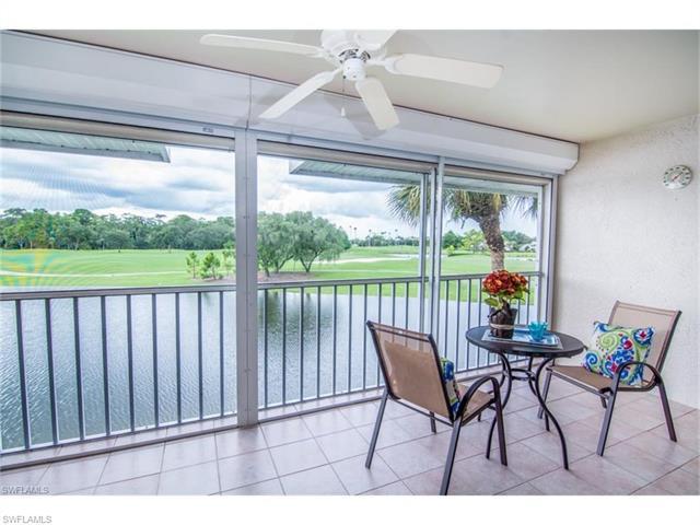 6280 Bellerive Ave 2-206, Naples, FL 34119 (MLS #217034005) :: The New Home Spot, Inc.