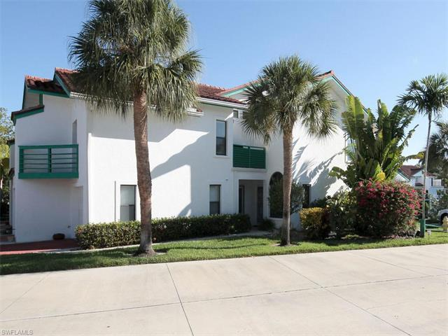 2217 Anchorage Ln B, Naples, FL 34104 (MLS #217034163) :: The New Home Spot, Inc.