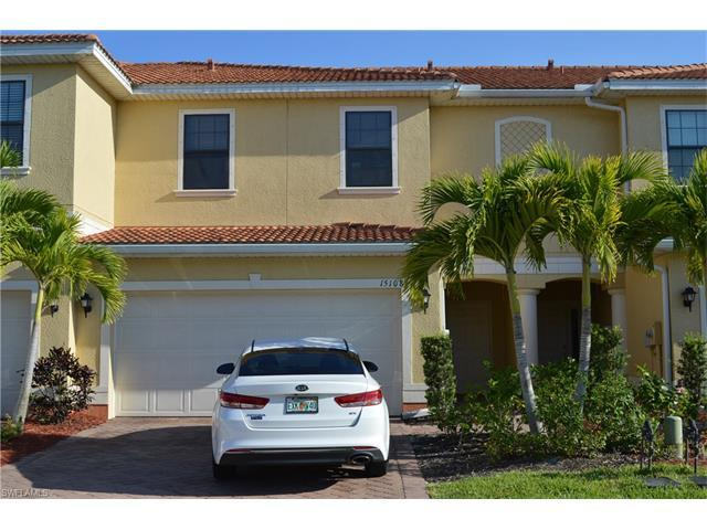 15108 Summit Place Cir #215, Naples, FL 34119 (#217034181) :: Homes and Land Brokers, Inc