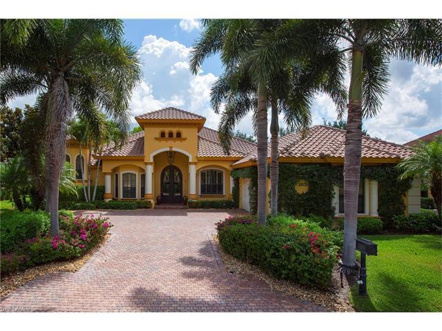 28535 Raffini Ln, Bonita Springs, FL 34135 (MLS #217034242) :: The New Home Spot, Inc.