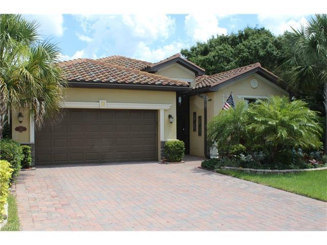 3695 Treasure Cove Cir, Naples, FL 34114 (#217034322) :: Homes and Land Brokers, Inc