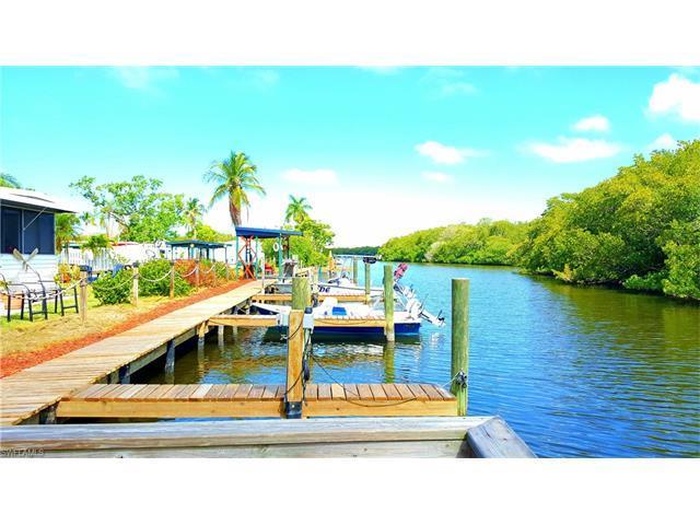 793 Walkerbilt Rd A-11, Naples, FL 34110 (MLS #217034470) :: The New Home Spot, Inc.