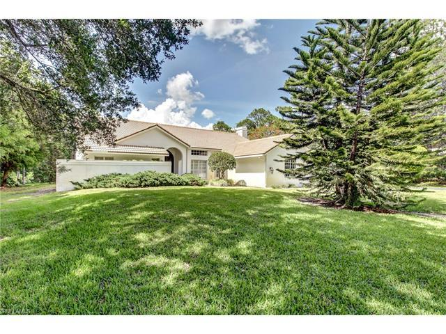 6581 Sandalwood Ln, Naples, FL 34109 (#217034490) :: Homes and Land Brokers, Inc