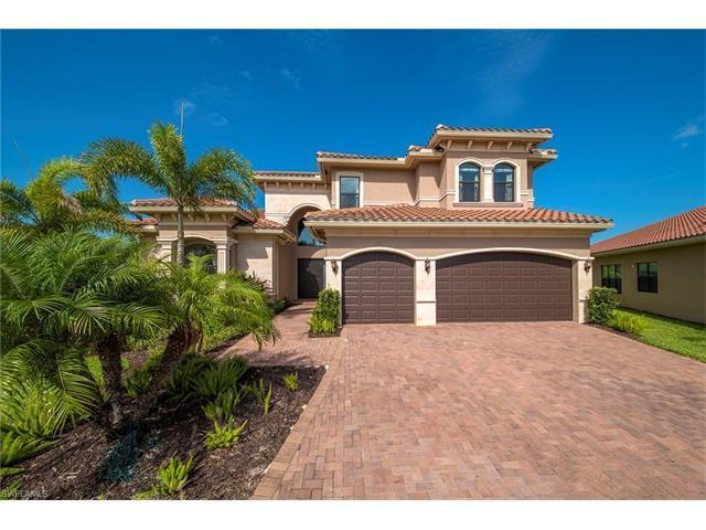 3368 Atlantic Cir, Naples, FL 34119 (MLS #217034564) :: The New Home Spot, Inc.
