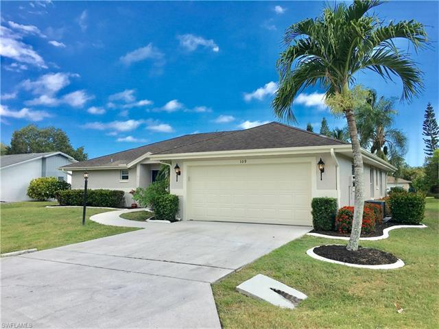 109 Blue Ridge Dr #22, Naples, FL 34112 (MLS #217034695) :: The New Home Spot, Inc.