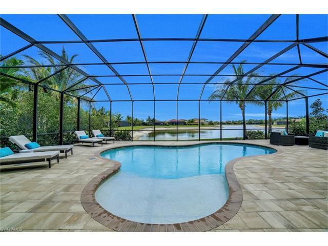 3990 Bering Ct, Naples, FL 34119 (MLS #217034703) :: The New Home Spot, Inc.