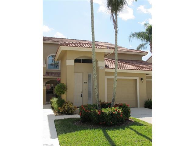 2530 Aspen Creek Ln #202, Naples, FL 34119 (MLS #217034814) :: The New Home Spot, Inc.